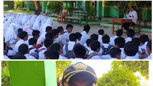 Antusias Pendaftar Siswa Baru MAN 1 BIMA Melebihi Kapasistas Ruangan Kelas