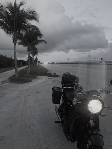 Bonneville, Key West