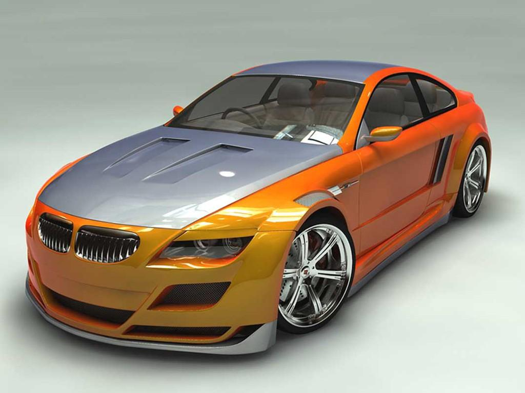 the ultimate driving machine bmw
