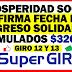 En abril, Supergiros informó de la obtención de los pagos de Ingreso  de Solidaridad.