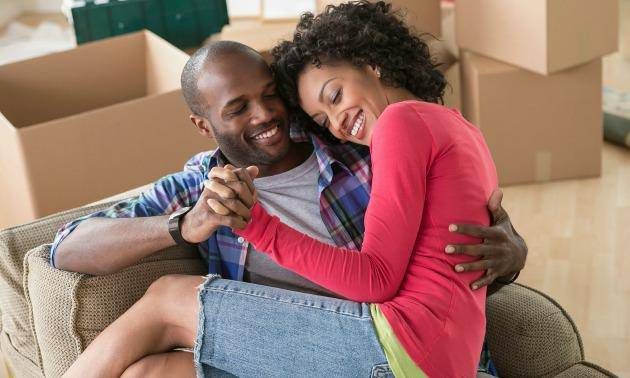 10 Men Reveal The Keys To Having A Happy And Healthy Relationship (See Here)