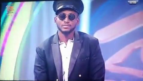 CONGRATS: Miracle Wins Big Brother Naija 2018 #BBNaijafinale