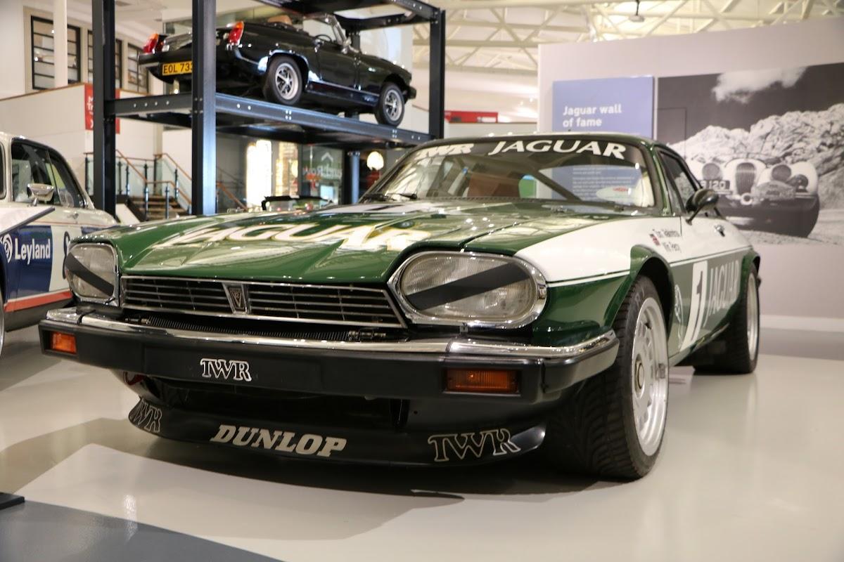 The British Motor Museum 0168.JPG