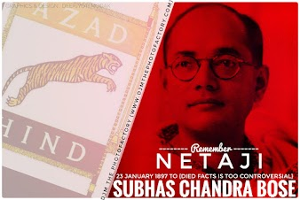 Netaji jayanti 2020 wishes images status quotes Netaji Subhas Chandra Bose jayanti 2020 Netaji birthday wishes images, biography