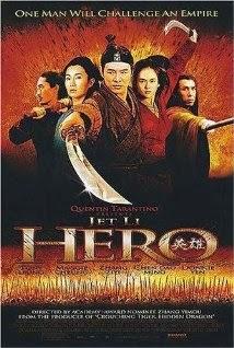 Héroe (2002)