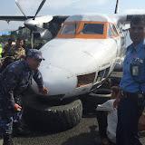 गोमा एयरको विमान