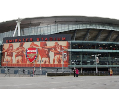 Official: Arsenal Announced Departure of Four Players