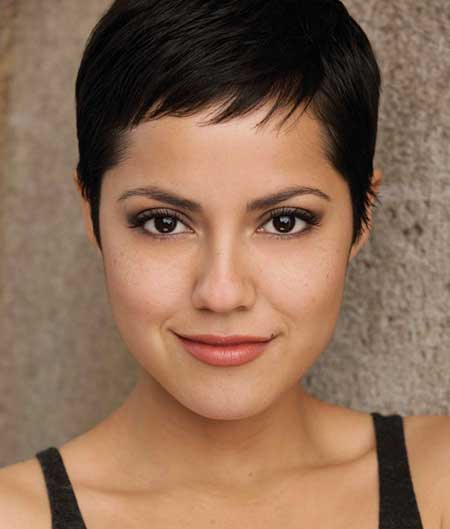 very short pixie style haircuts trends 2016