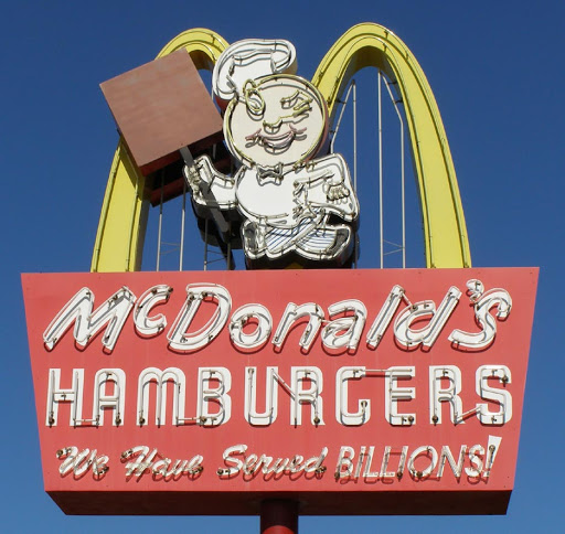 US sues McDonalds for confirming employee immigration status