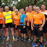 Testlauf Kassel Marathon 2017