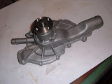 WP-8.. New 62-66 401-425 pump with gasket, with or w/o AC   85.00 each