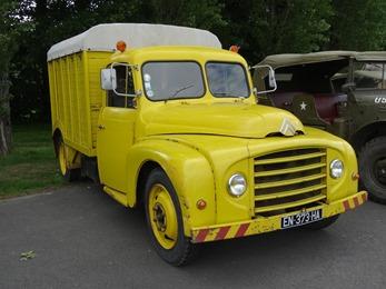 2018.05.27-072 camion Citroën jaune