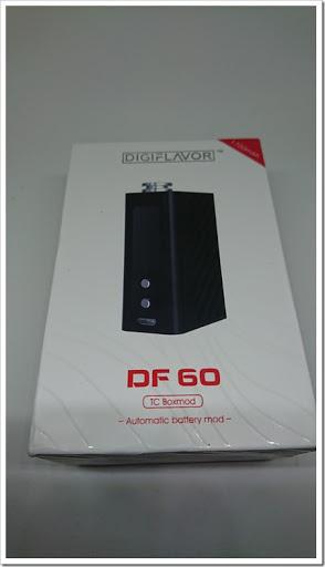 DSC 0763 thumb4 - 【MOD】DIGIFLAVOR「DF60 MOD」ファーストロットなのにめっちゃ完成度高いVW/TC MOD!!スイッチの押し心地も最高なステルス!【MiniVolt/Pico/Nugget TC比較して良】