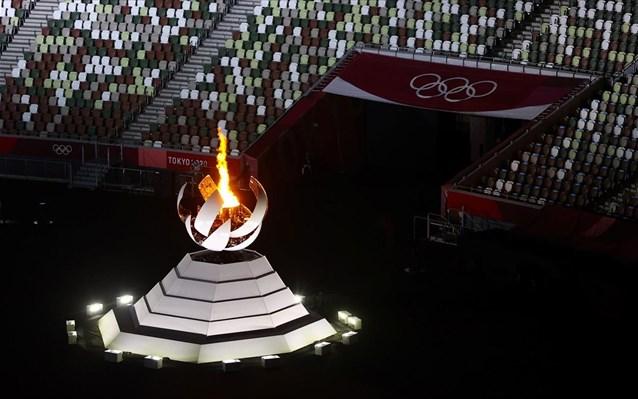 Ολυμπιακοί Αγώνες 2020: Τα γεγονότα και οι αριθμοί που σημάδεψαν τη διοργάνωση