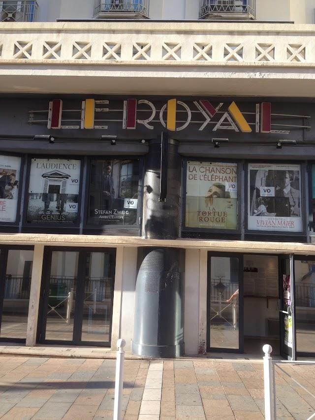 Cinema Le Royal