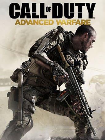 โหลดเกมส์ (PC) Call of Duty: Advanced Warfare ล่าสุด
