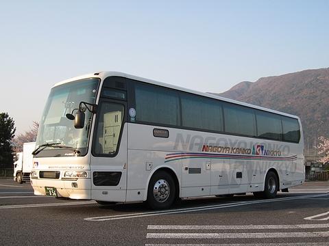 名古屋観光日急「グラバー号」