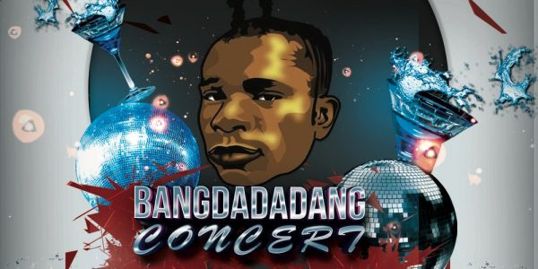 Speed Darlington Narrates How He Fought A Bouncer And His Crew At The Bangdadadang Concert