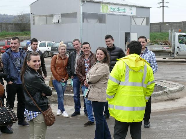 Vizita de studiu studenti din Sibiu - 16 aprilie 2013 - P1230006.JPG
