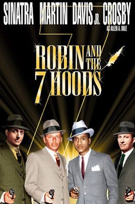 Robin and the 7 Hoods (1964) BluRay 720p HD Watch Online, Download Full Movie For Free
