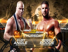 TNA IMPACT Wrestling 2013/10/24