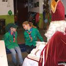 Sinterklaasviering