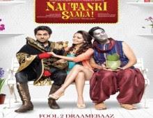 مشاهدة فيلم Nautanki Saala