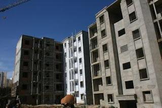 Affaire des 2864 logements LSP de Draria: Un échec en béton