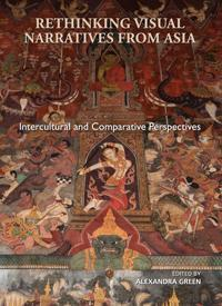 [Green: Rethinking Visual Narratives from Asia, 2013]