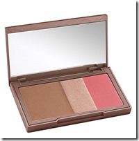 Urban Decay Naked Blush Palette