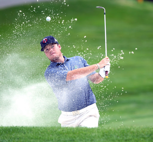 Andrew Mccain: McCain And Carpenter Shoot Final-Round 65 To Win 54th MGA