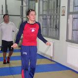 Z treninku boxu 2006