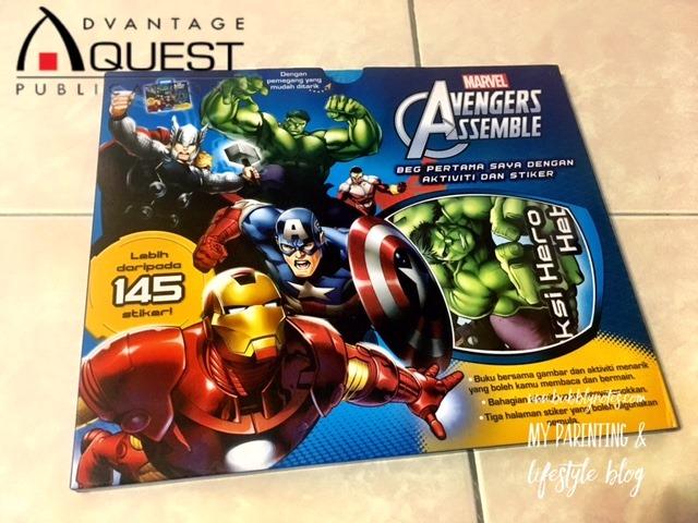 Terima Advantage  Quest Kerana Bantu Mahirkan Bahasa Melayu Firash 14
