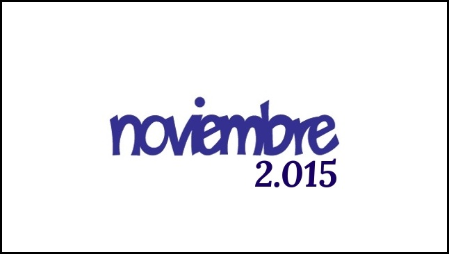Noviembre (2)