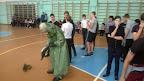 Соревнования, посвященные Дню Гражданской обороны
