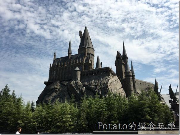 2016環球影城哈利波特2