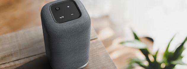Acer Halo speaker