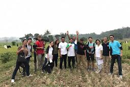 Patra Goes To Bogor Jawa Barat Untuk Petani Bojonegoro