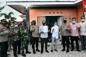 Gratis, Vaksinasi untuk Masyarakat Aceh Timur Dimulai Hari ini sampai 7 Juni 2021