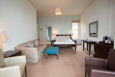 Hambrough Hotel Isle of Wight
