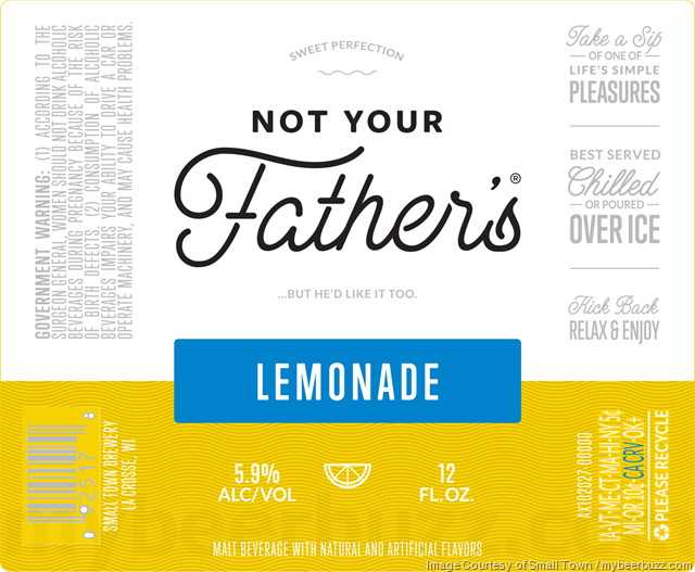 Small Town Brewery Updating Not Your Fathers Root Beer & Lemonade