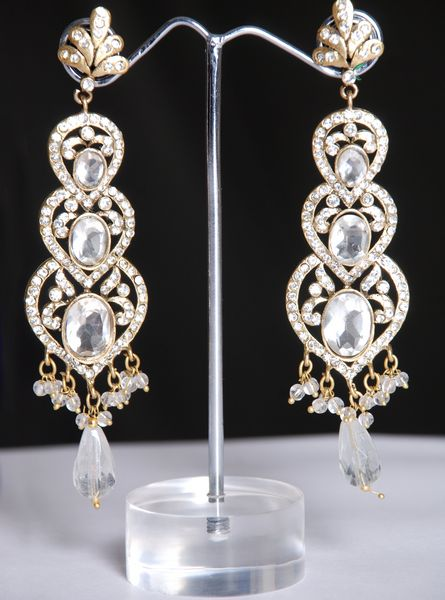 Beautiful Indian Earrings