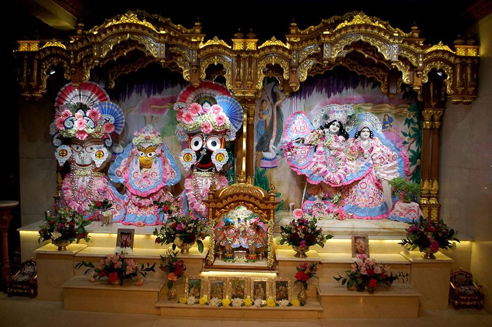 ISKCON London Deity Darshan 20 Sep 2016 (8)