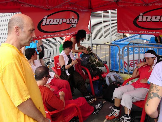 Festa de la bici i els patins 2009 - DSC05800.JPG