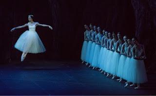 Standing ovation alla prima del balletto scaligero in California