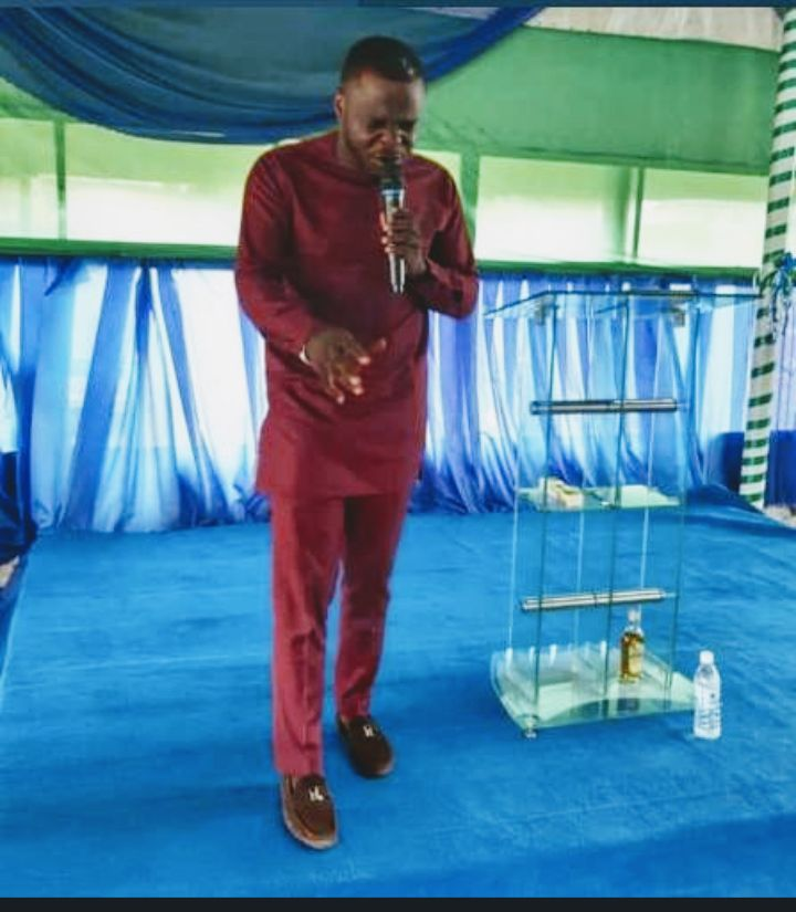 No One Living In Nigeria Will Die Of Corona Virus, This Is What The Lord Told Me - Apostle Omashola.