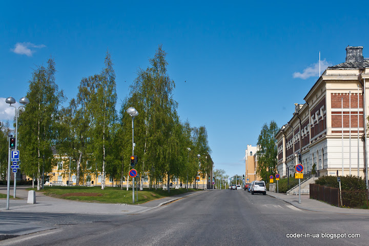 оулу.финляндия