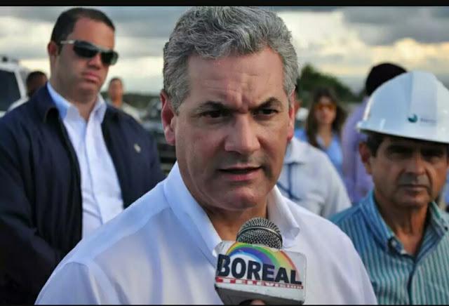 """LA CIÉNAGA: Acusan ministro Obras Públicas apropiarse """"Mirador Turístico"""""""