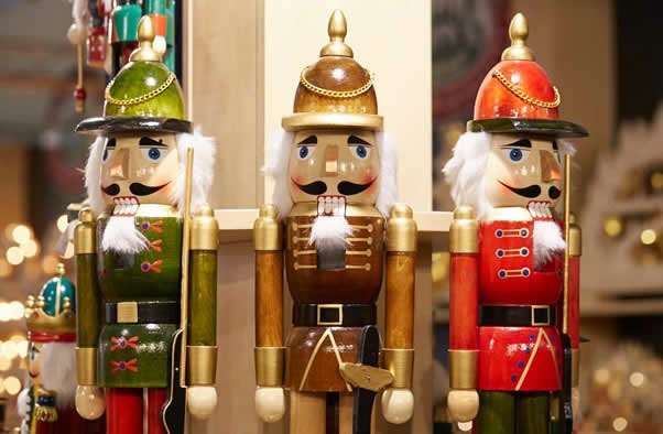Enfeites de Natal Christmasworld