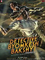 Thám Tử Byomkesh Bakshi